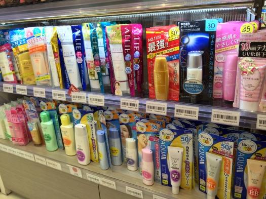 06 Takashima Japanese Sunscreens