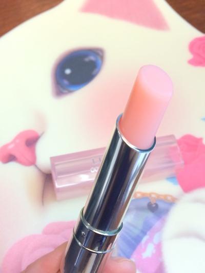 02 Dior Lip Glow