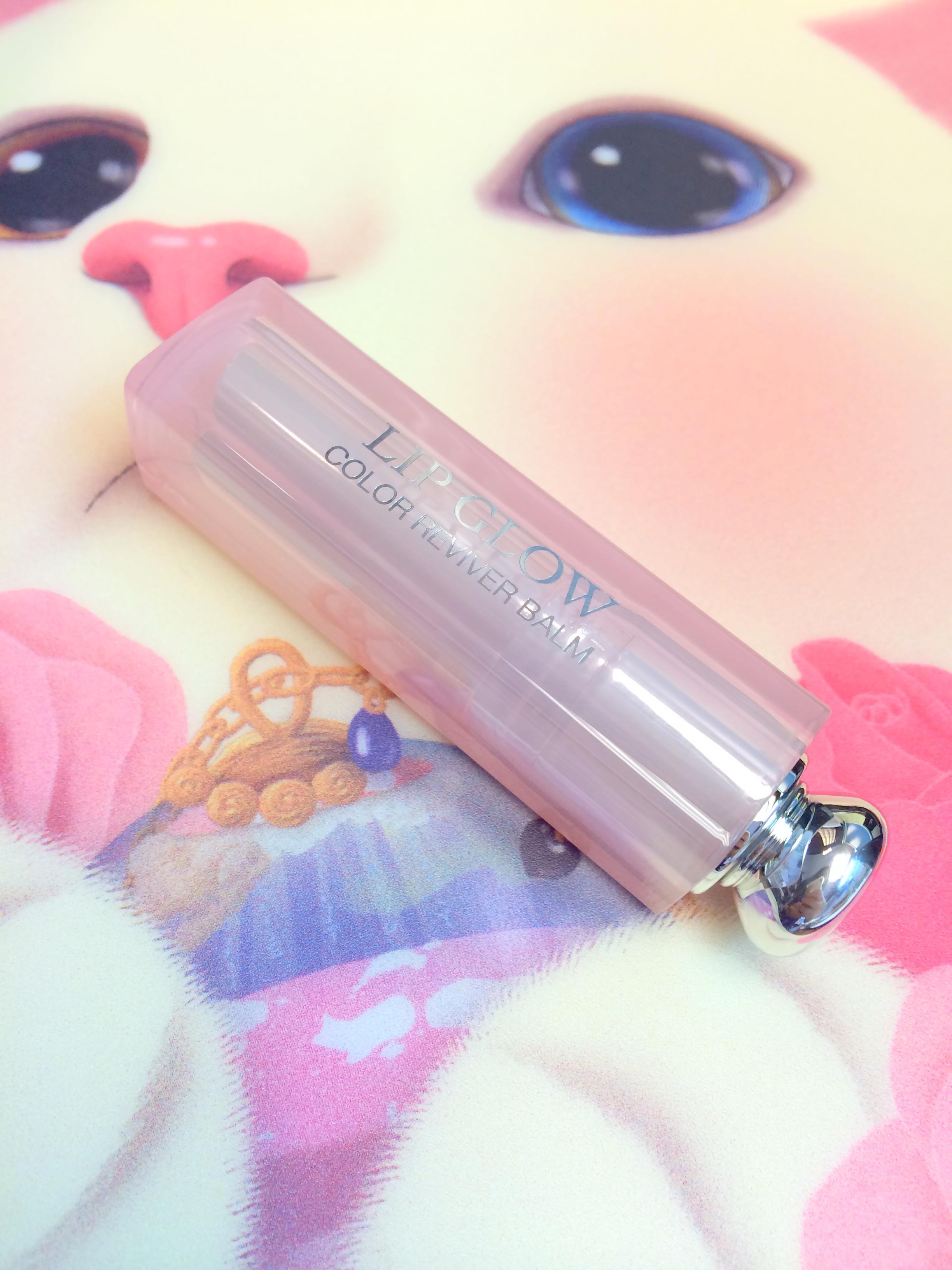 Lip Sugar Scrub by Dior #21