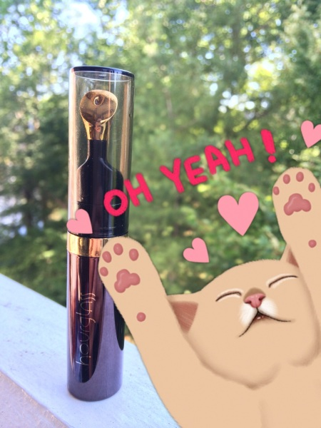 01 Hourglass No 28 Lip Treatment Oil Review