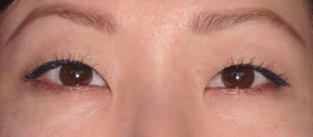 07 Stila Sparkle Waterproof Liquid Eye Liner Curacao Review