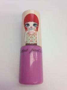 01 Peripera Peri's Tint Milk 3 Milky Lavender Review