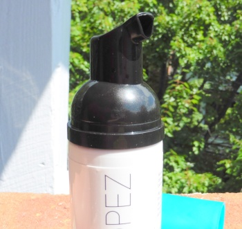 02 St Tropez Self Tan Bronzing Mousse Review