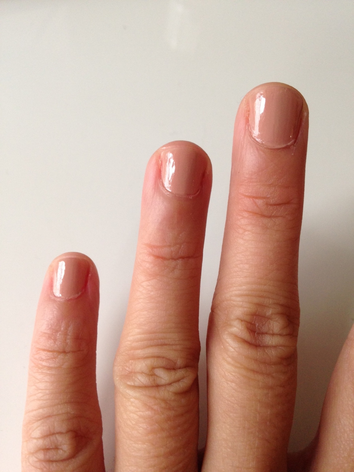 Nail It In the Nude – NAILS INC. The Perfect Nude in Montpelier Walk ...