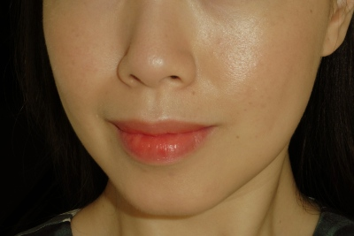 05 Etude House Nymph Aura Volumer Baby Glow Stick Review