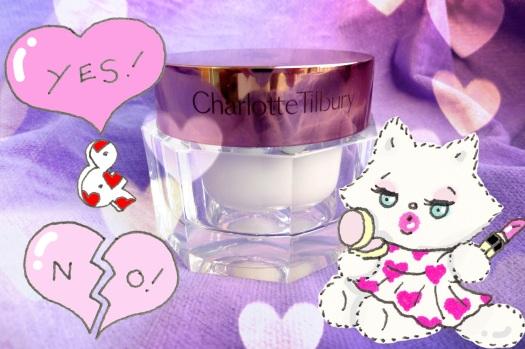01 Charlotte Tilbury Magic Cream Review