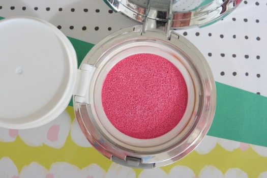 04 DIY Custom Cushion Blush Tutorial