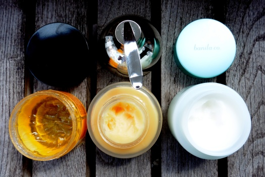 06 Ole Henriksen Melting Cleanser sum37 Melting Cleansing Balm Banila Co Clean It Zero Purity Review