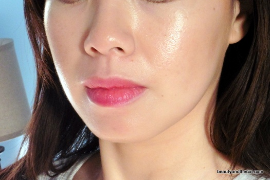 06 Innisfree Water Glow Cushion No 23 Review