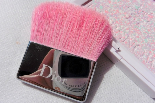 05 Dior Diorsnow Rainbow Powder Review