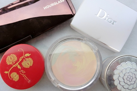 10 Dior Diorsnow Rainbow Powder Dupe