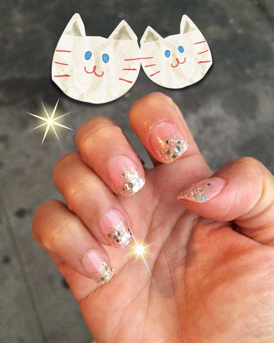 America\'s Got Talons – Kiss Gel Fantasy Ready-to-Wear Gel nails ...