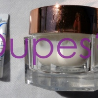 Dupe-plicity: Embryolisse vs. Charlotte's Magic Cream
