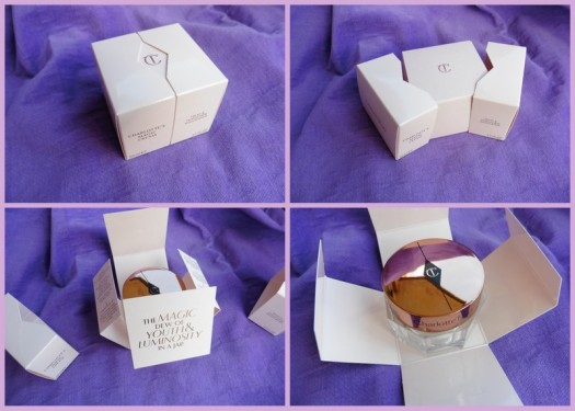 02 Charlotte Tilbury Magic Cream Packaging