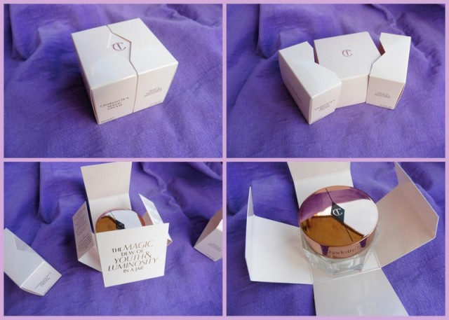 02 Charlotte Tilbury Magic Cream Packaging