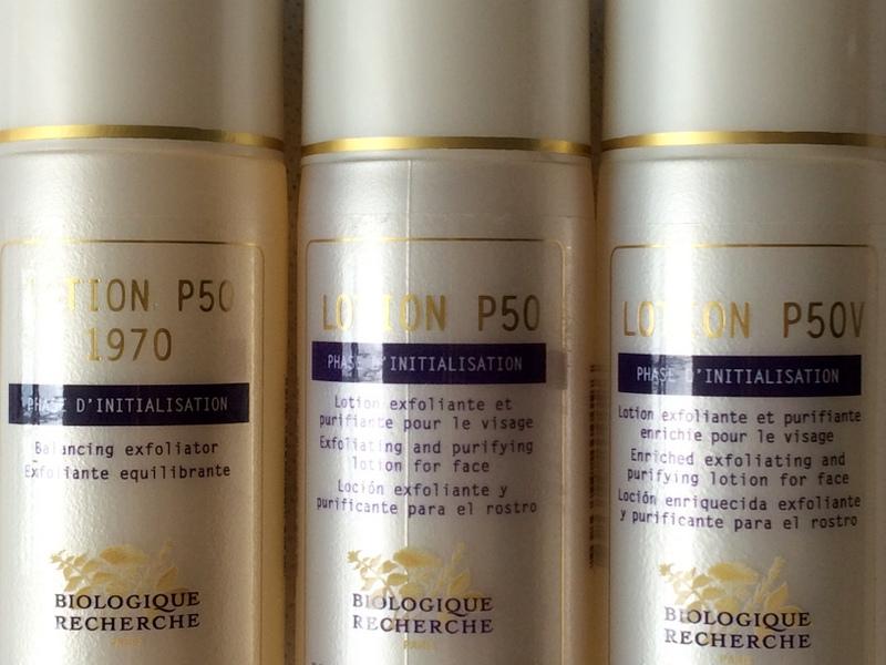50 Scent Biologique Recherche Lotion P50 A Beginner S Guide To Buying Beautyandthecat S