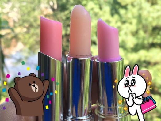 02 Dior Lip Glow NoTS Lip Shimmer Gloss elf Gotta Glow Lip Tint