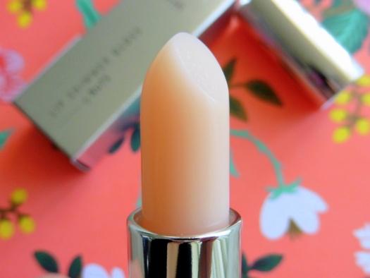 04 NoTS Lip Shimmer Gloss Review