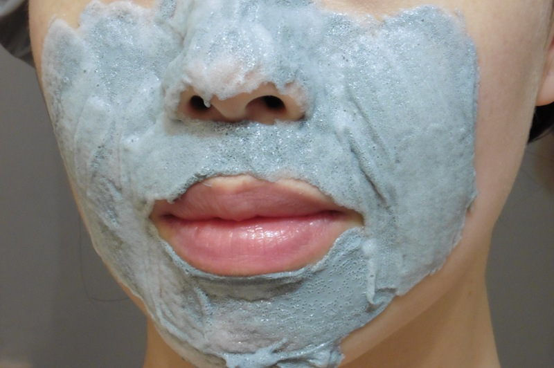 bubble clay mask ulta