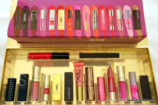 02 Sephora Favorites Give Me More Lip Review 2015