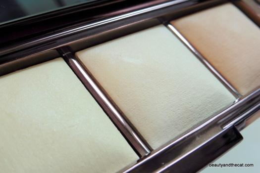 03 BeautyandtheCat x Hourglass Ambient Lighting Palette