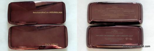 06 Hourglass Ambient Lighting Palette Comparison