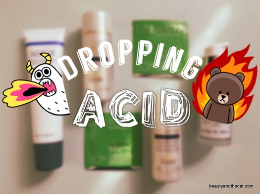 01 Dropping Acid