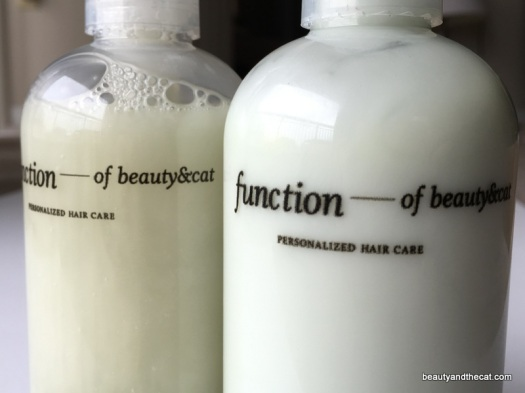 05 Function of Beauty Review