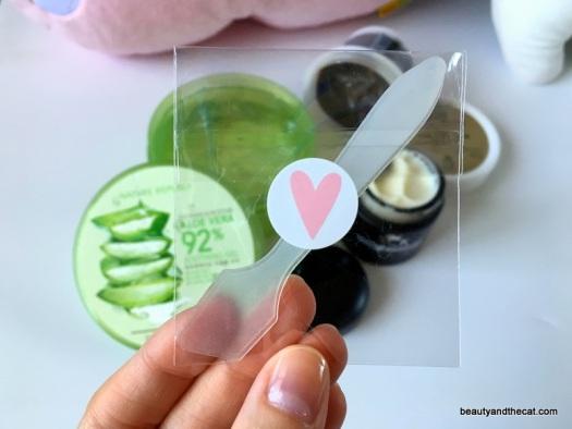 14 Pink Seoul K-beauty Box