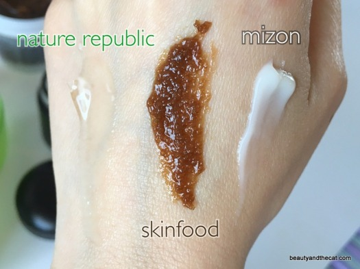 15 Nature Republic Skinfood Mizon Review