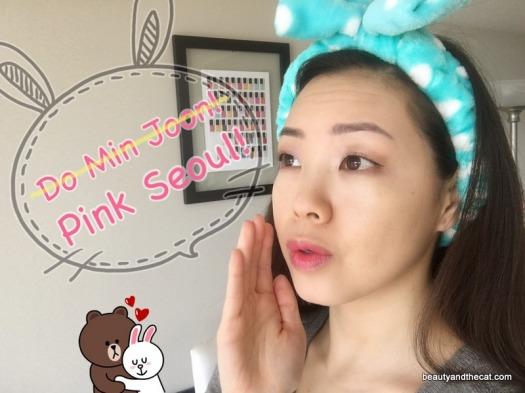 18 Korean Beauty Box Review