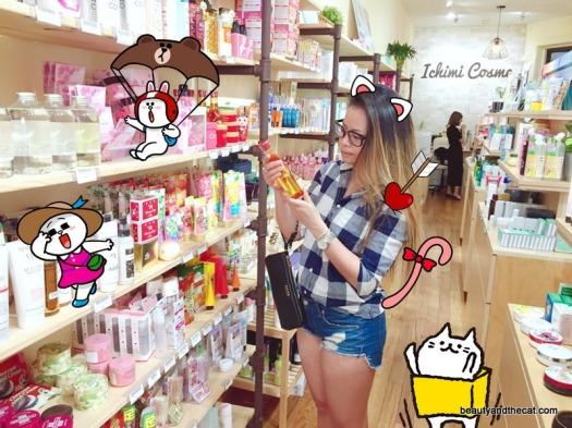 01 Ichimi Cosme Shopping