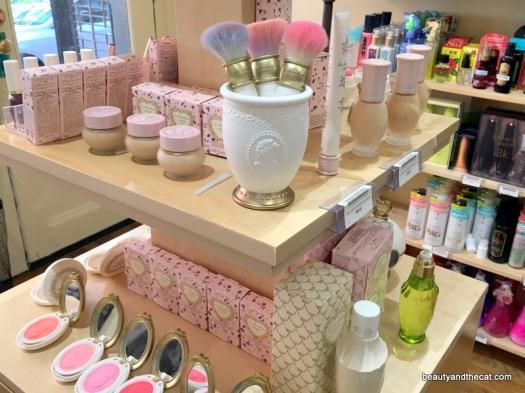 02 Ichimi Cosme Laduree Makeup