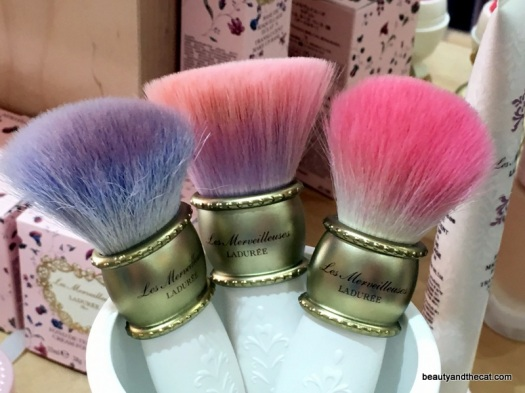 04 Ichimi Cosme Laduree Brushes