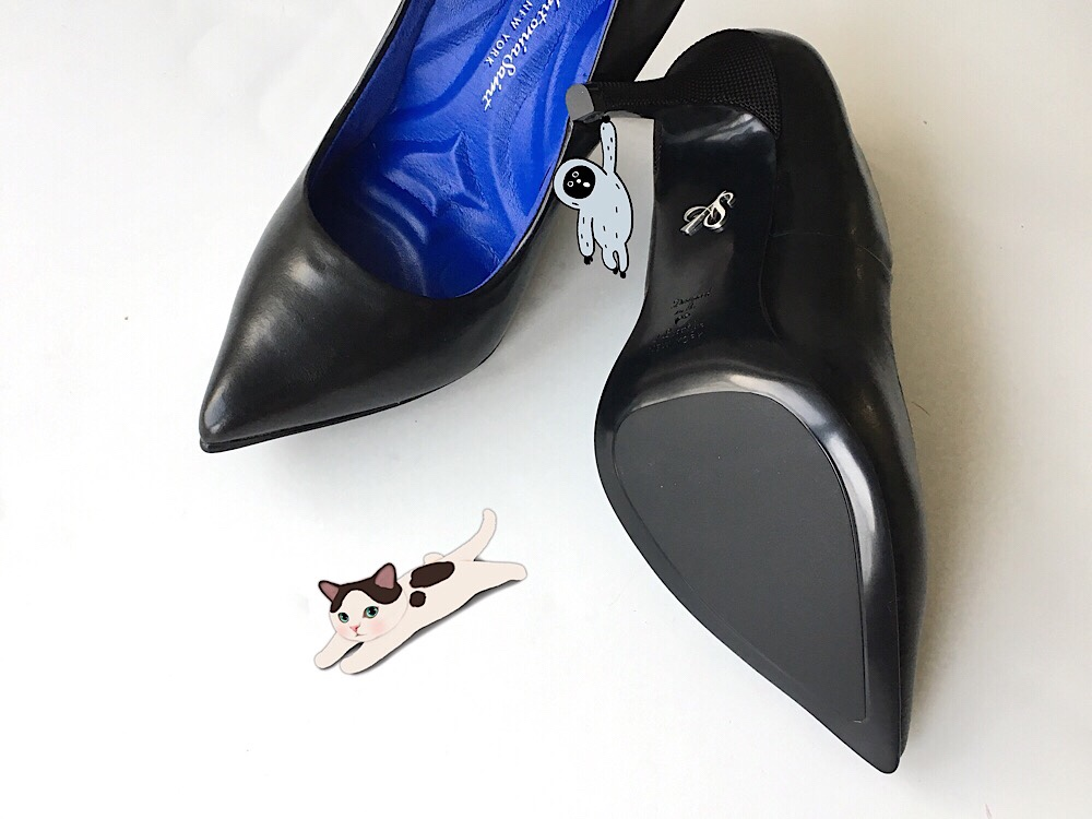 e529ad2fae6 Shoes Your Adventure: Antonia Saint NY Review – BeautyandtheCat's ...